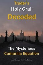 The Mysterious Camarilla Equation : Trader's Holy Grail Decoded by Jose.