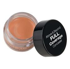 NYX ABOVE & BEYOND FULL COVERAGE CONCEALER JAR - ORANGE CJ13