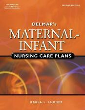 Delmar's Maternal-Infant Nursing Care Plans (Delmar's Maternal- Infant Nursing C
