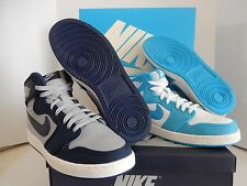 NIKE AIR JORDAN AJ1 KO HIGH OG RIVALRY PACK UNC/GEORGETOWN SZ 14 [655328-900]