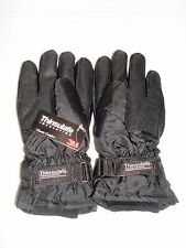Ladies BATTERY operated thermal heated GLOVES Thinsulate (NEW)