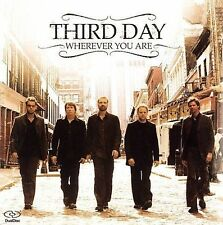 THIRD DAY: WHEREVER YOU ARE with Cry Out to Jesus, Mountain of God, & Tunnel