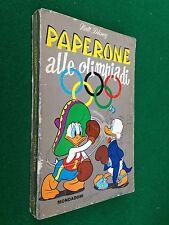 CLASSICI DISNEY 1° Serie 1968 - PAPERONE ALLE OLIMPIADI