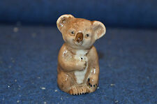 Lovely Rare Beswick Young Koala Bear Figurine Made In England USC RD5821