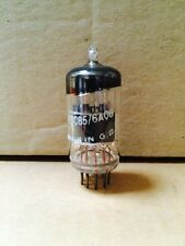 ECC85 6N1 6AQ8 RFT GERMANY NOS BOXED VALVE/TUBE