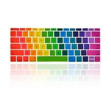 "Silicone Keyboard Cover Skin for New Macbook 12"" with Retina Model A1534"
