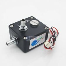 10W DC 12V Water Cooling DC Pump Tank 80ML FOR CPU CO2 Water Cooled 500L/H