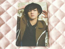 (ver. Yesung) Super Junior 4th Album BONAMANA Photocard TYPE A