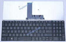 New for Toshiba Satellite C50-B C55-B C50-B-021 C50-B-022 laptop Keyboard black