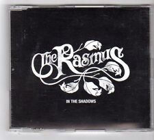 (GB229) The Rasmus, In The Shadows - 2003 DJ CD