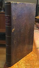 Francis Barrett, THE MAGUS, First Edition (1801), Superb, Complete Grimoire