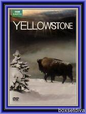 YELLOWSTONE - COMPLETE BBC SERIES *BRAND NEW & SEALED DVD *