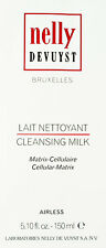 Nelly De Vuyst Cellular Matrix Cleansing Milk 5.3oz(150ml) Fresh New