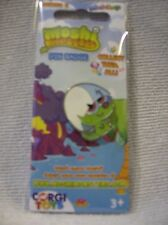 Moshi Monsters pin badge  Pooky