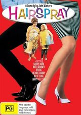 Hairspray (DVD, 2015) Like New R4 Wide Screen
