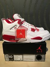 Nike Air Jordan Iv alternativo 89 UK9 DS