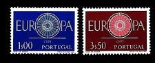 PORTUGAL - PORTOGALLO - 1960 - Europa Unita