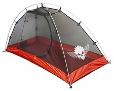 Ledge Sports Sturgis Gear Box 1 backpacking tent, 3 season ultra light aluminum
