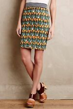 NWT Anthropologie Pineapple Grove Skirt by Corey Lynn Calter, 4, Unique, $128