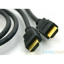 10m Premium Gold HDMI High Speed Video Cable for LCD HDTV 3D PS3 Xbox 360 SKY
