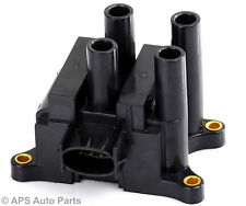 Ford Courier 1.3 1.4 Focus 1.4 1.6 1.8 2.0 16v Ignition Coil Pack New 1067601