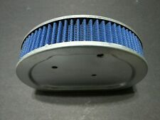 Ultima High Flow Air Filter for Harley Twin Cam Models 99-07 Softails thru 2014