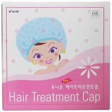 Union Hair Heat Steamer Cap Treatment Repair Care Korea Pink