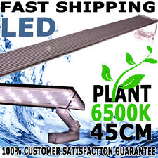 Dee Aqua Aquarium Fish Tank Plant Growth Glow 6500k LED Light 45cm