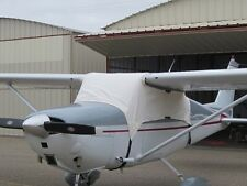 Cessna  172 Fast Back Sunforger cabin and Windshield Cover (with no rear window)