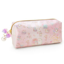 2016 Sanrio My Melody Multipurpose Cosmetic Bag Wallet Purse Pouch ~ NEW