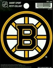 Boston Bruins Die Cut Decal for Auto, Computer, Cooler etc