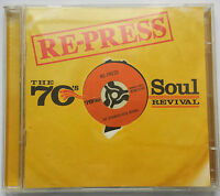 Re-Press The 70's Soul Revival