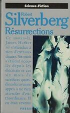 Résurrections.Robert SILVERBERG.Pocket Science Fiction SF14A