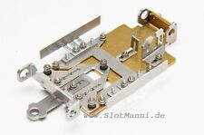 1:24 SCHÖLER CHASSIS Striker T48UP Messing neu