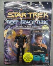 STAR TREK DS9 CHIEF O'BRIEN - SERIAL NUMBER ON FOOT - 1993 PLAYMATES #NM253
