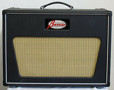 Burriss Switchmaster 112 Reverb Combo - SHOWROOM
