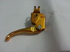 NOS Shimano DX brake lever Gold Vintage old school BMX