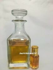 EGYPTIAN MUSK 3ML PERFUME OIL-SWEET-THICK-LONG LASTING HIGH QUALITY