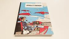 Spirou et Fantasio Intégrale 6 EO (Coll Anthology N&B) / Franquin // Niffle
