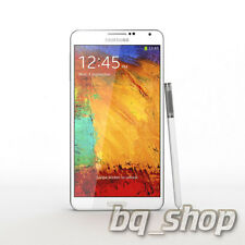 "Samsung Galaxy Note 3 N9005 White 5.7"" 16GB (FACTORY UNLOCKED) Phone By Fed-ex"