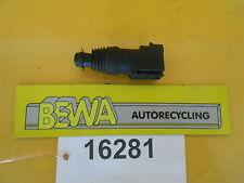 Schalter/ Motorhaube     Opel Zafira A       90355463       Nr.16281