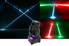 American DJ ADJ XS 200 RGBW LED Rotating FX Moving Head Effect Light XS200