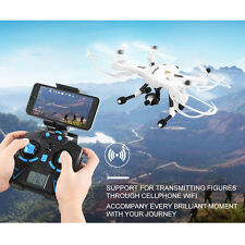 Large RC Quadcopter With Video Camera RC Drone UFO FPV RC Helicopter Gyro 4CH