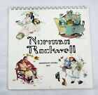 Vintage 1975 2025 Norman Rockwell Appointment Calendar