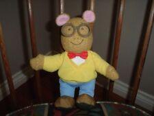 Arthur Talking Doll 9.5 Inch Marc Brown Playskool 1996