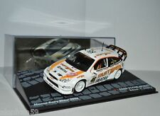 RALLY IXO DIECAST 1/43 Ford Focus WRC Rossi/Cassina 2006 Monza RallyShow eRAL044