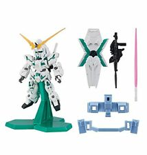 Bandai Banpresto Gundam SD UC Full Armor Unicorn Destroy Mode Base Jabber Toy An