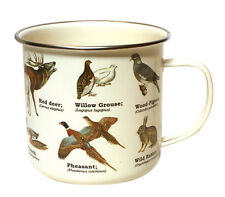 Animaux Sauvages Email Mug du écologie Gamme by Gift Republic