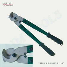 "18"" 450MM Long Arm Cable Cutter,Cutting Aluminium Copper Up To 150mm², UK SELLER"