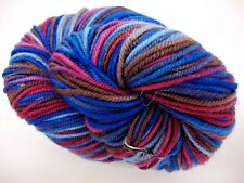 Hand Dyed, Fair Trade, Wool, Fingering Weight, Mirasol, Hacho